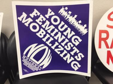 YoungFeministMobilizing