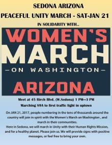 sedona-womens-march